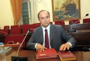 Σ. Τσιτουρίδης: «Έχω παραιτηθεί από τη διεκδίκηση αναδρομικών»