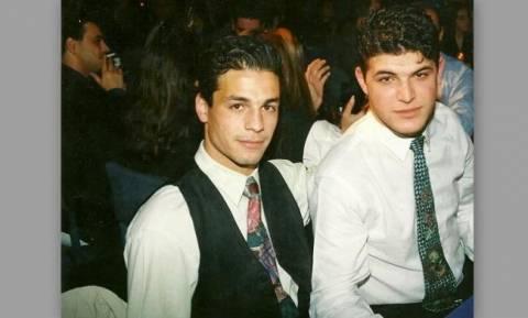Όταν ο Ντέμης ήταν 17 χρονών