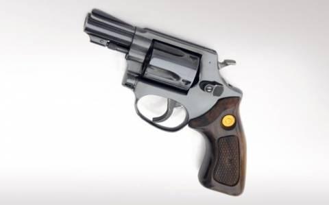 Χανιά: Αδέσποτη σφαίρα... αποκάλυψε μικρό οπλοστάσιο