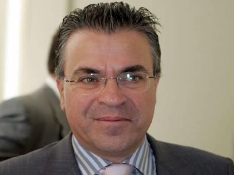 Α. Ντινόπουλος: Πριν λίγες ώρες τα λέγαμε για τις φυλακές