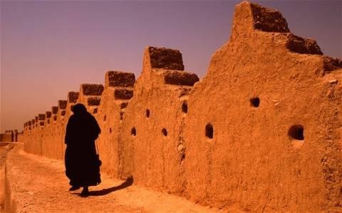 Σ. Αραβία: Αποκεφαλίστηκε γυναίκα που είχε κατηγορηθεί για μαγεία