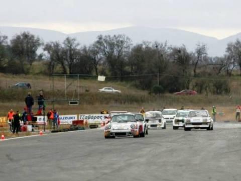 5ος Aγώνας Tαχύτητας στη Τρίπολη