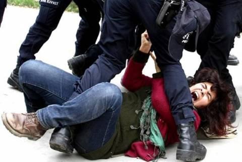 Πρώτη η Τουρκία στις παραβιάσεις ανθρωπίνων δικαιωμάτων