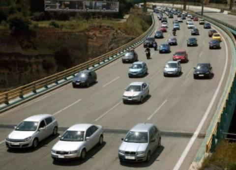 Σε ποιά σημεία της Αθήνας θα διακοπεί η κυκλοφορία των οχημάτων