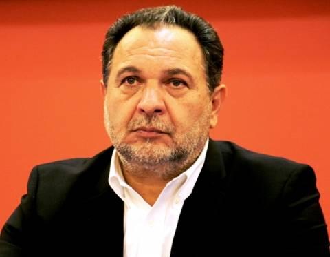Στη συνεδρίαση της ΚΕΔΕ ο Δήμαρχος Ηρακλείου Γ. Κουράκης