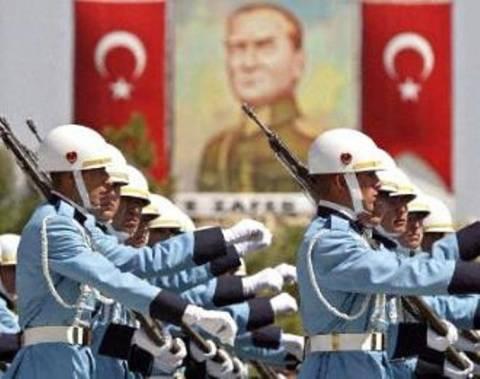 Η Κύπρος εμπόδιο στις σχέσεις Τουρκίας - ΕΕ