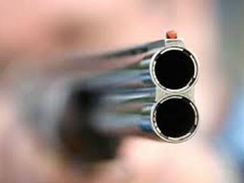 Ένοπλη ληστεία σε σούπερ μάρκετ στο Π. Φάληρο