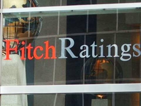 H Fitch υποβάθμισε πέντε Ευρωπαϊκές τράπεζες