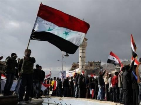 Δεκάδες νεκροί από τις μάχες στρατού- λιποτακτών στην Συρία