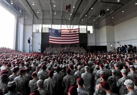 ΗΠΑ: «Άξιζε το κόστος σε αίμα και δολάρια στο Ιράκ»