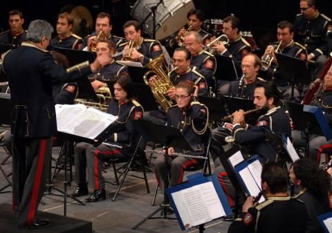 «Χριστουγεννιάτικη Συναυλία» με τη Φιλαρμονική Ορχήστρα Πνευστών