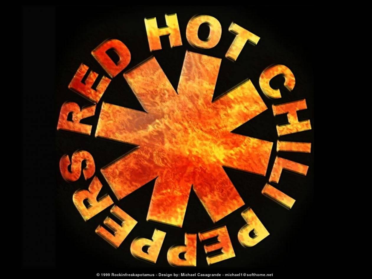 Οι Red Hot Chili Peppers για πρώτη φορά στην Ελλάδα