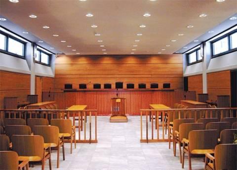 Τροποποίηση του άρθρου 99 ζητούν οι εισαγγελείς