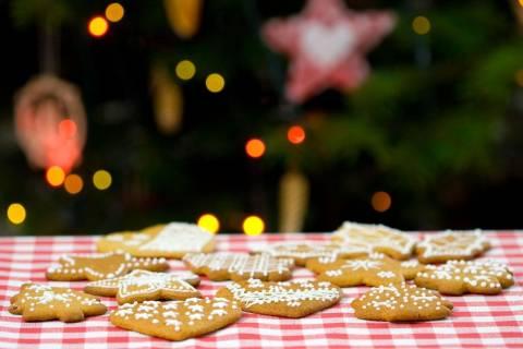 Φθηνότερο φέτος το χριστουγεννιάτικο τραπέζι