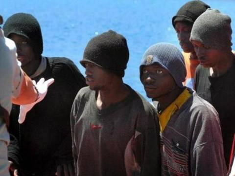 Συνελήφθησαν επτά αλλοδαποί για σύσταση εγκληματικής οργάνωσης