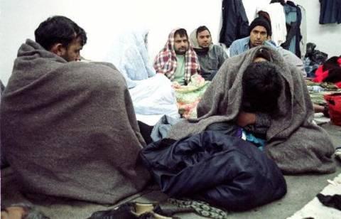 Εξαρθρώθηκε κύκλωμα που διακινούσε παράνομα μετανάστες