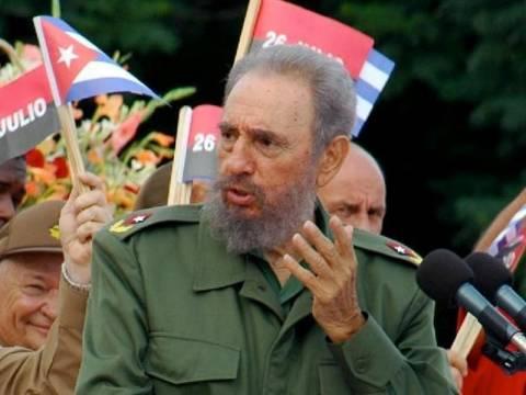 Στο βιβλίο Γκίνες ο Φιντέλ Κάστρο