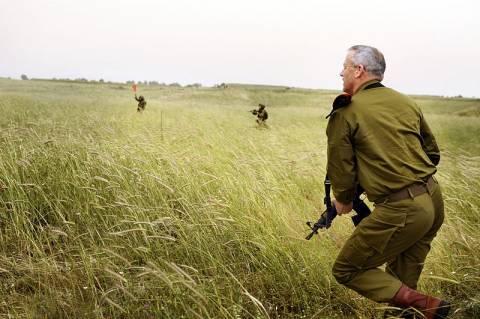Νέα μονάδα ειδικών αποστολών στο Ισραήλ