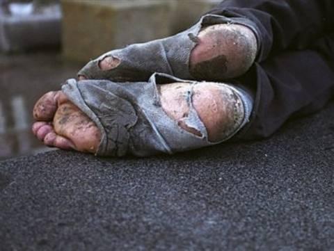 Aυξήθηκαν οι άστεγοι στις ΗΠΑ