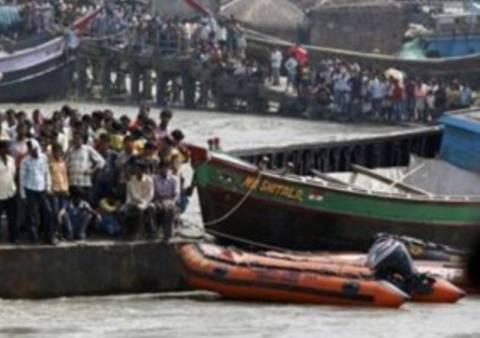 Βυθίστηκε πλοίο με μετανάστες στην Ινδονησία