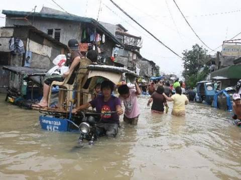 Σε βαρύ πένθος οι Φιλιππίνες