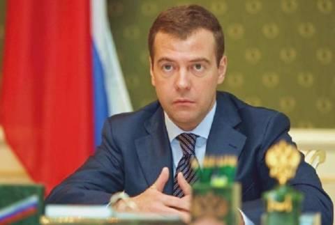 Ρωσία: Οι διαδηλώσεις επηρέασαν τον Μεντβέντεφ