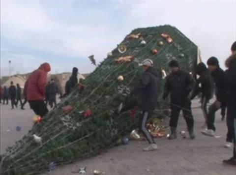 Συγκρούσεις στο Καζακστάν λόγω απολύσεων