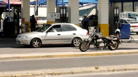 Ένοπλη ληστεία σε βενζινάδικο στο Περιστέρι