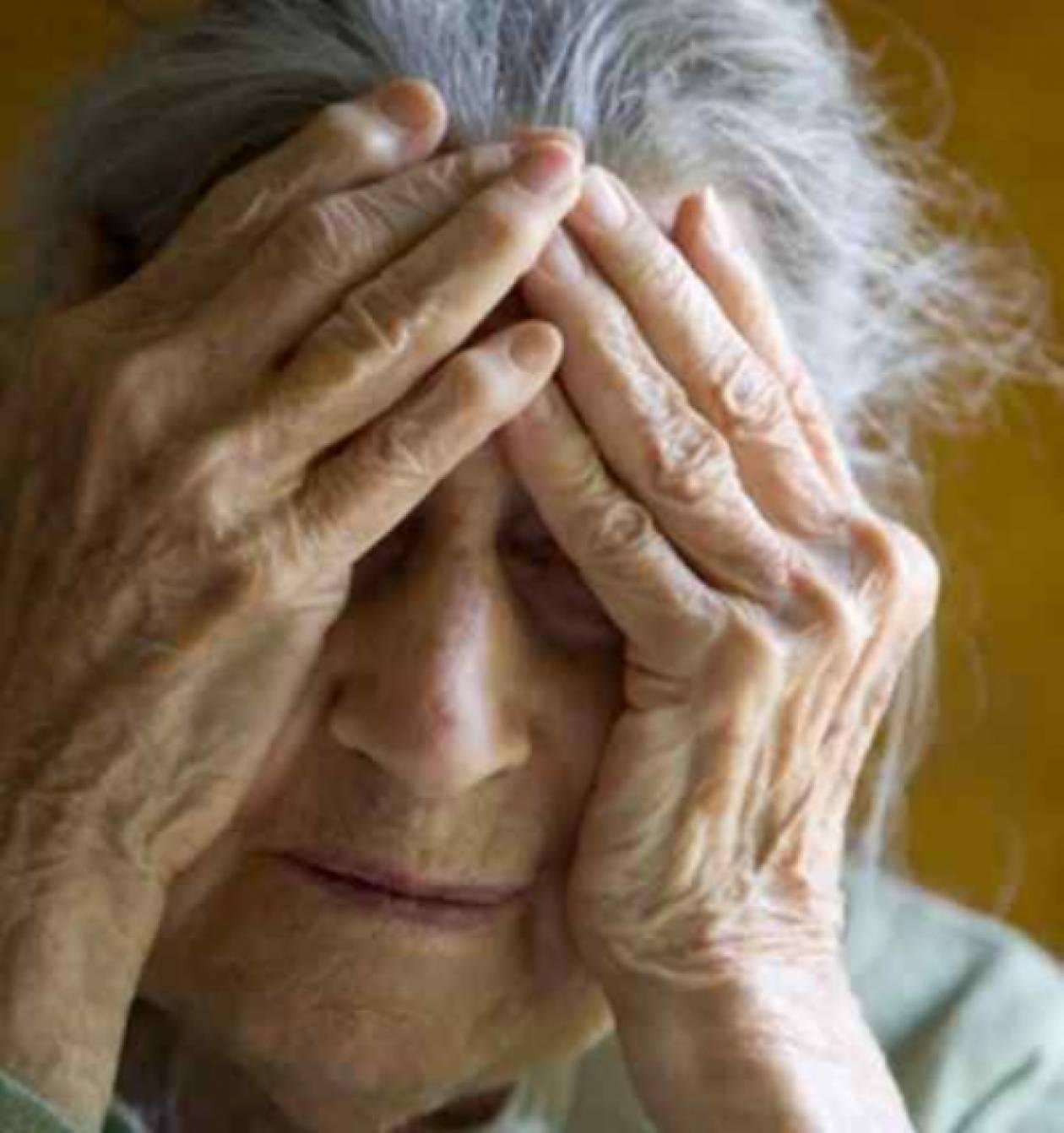 Χτύπησαν ηλικιωμένη και της άρπαξαν τις οικονομίες
