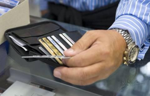 Μείωση ΦΠΑ για αγορές με πιστωτική