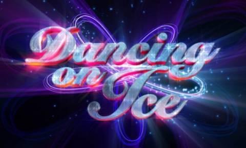 Δείτε ποιος δε θα χορέψει τα Χριστούγεννα στο «Dancing on ice»