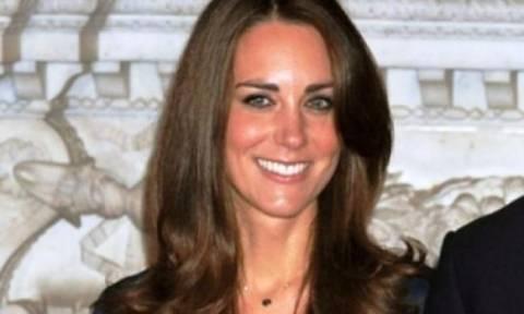 Έγκυος η Kate Middleton;