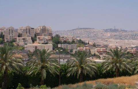 Ισραηλινή «πρόκληση» οι νέοι εποικισμοί