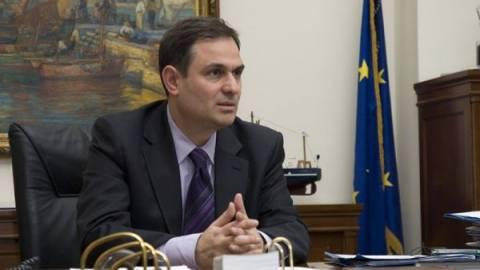 Ούτε ο Σαχινίδης δεν ξέρει πόσο θα φτάσει το έλλειμμα!
