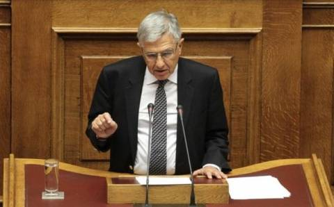 Στην Βουλή οι «αμαρτωλές» χρηματοδοτήσεις των κομμάτων