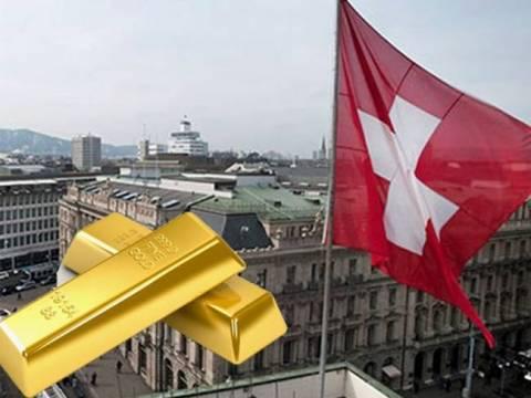 Δρομολογήθηκε η φορολόγηση για τις ελληνικές καταθέσεις στην Ελβετία