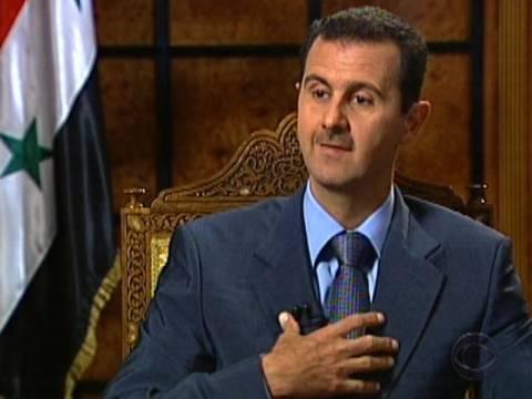 Συρία: Θανατική ποινή για όσους εξοπλίζουν τρομοκράτες