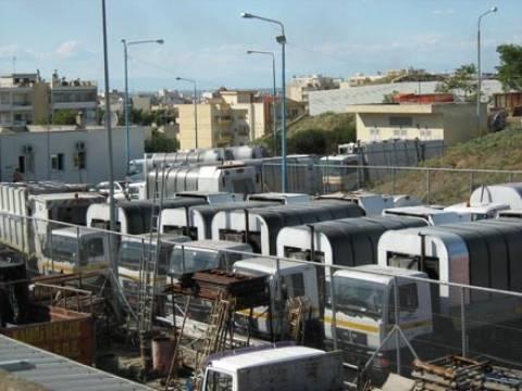 Αντιδράσεις κατοίκων στην Ευκαρπία για την κατασκευή ΣΜΑ
