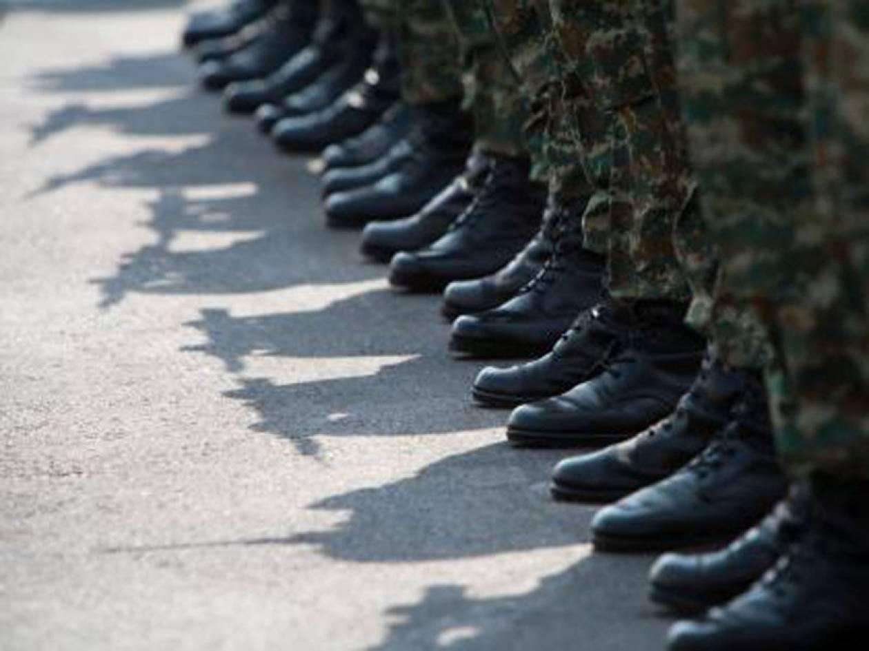 Τρεις επιπλέον μήνες στρατιωτικής θητείας