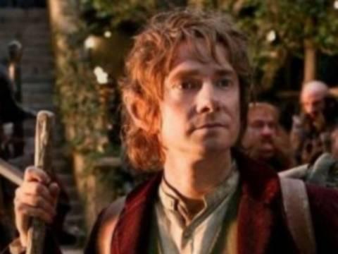 Το νέο τρέιλερ του Άρχοντα των δαχτυλιδιών: «The Hobbit»