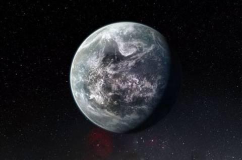Ανακαλύφθηκαν εξωπλανήτες με το μέγεθος της Γης