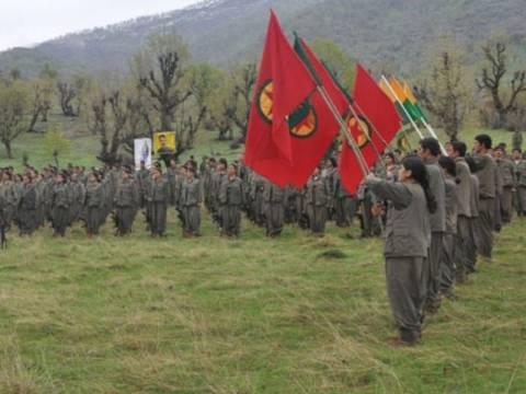 Αιματηρές συγκρούσεις τούρκικου στρατού με κούρδους αντάρτες