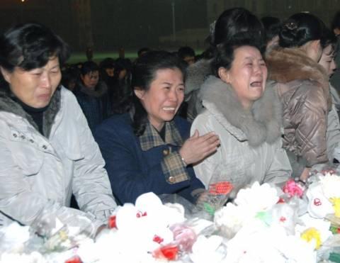«Συλλογική ηγεσία» στη Β. Κορέα