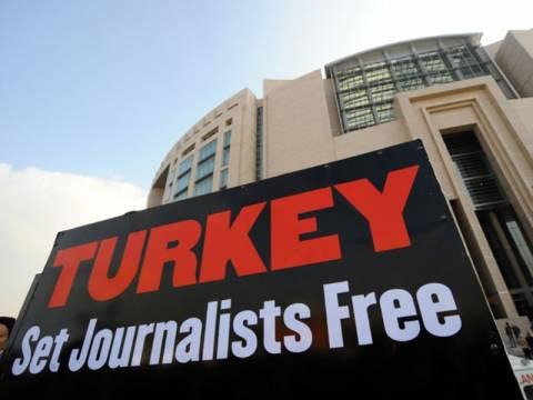 Εξηγήσεις ζητά ο ΟΑΣΕ από την Τουρκία