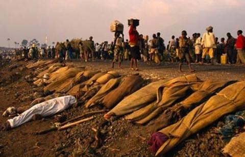 Ισόβια σε 2 πολιτικούς για γενοκτονία στη Ρουάντα