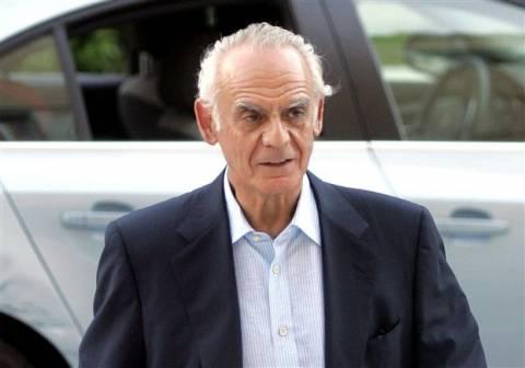 Ά.Τσοχατζόπουλος: «Με συκοφαντούν τα γερμανικά ΜΜΕ»