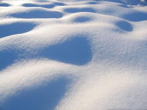 Ευρυτανία: Κλειστά τα σχολεία λόγω χιονιού