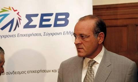 Δ. Δασκαλόπουλος: «Η Ελλάδα θα πεινάσει»