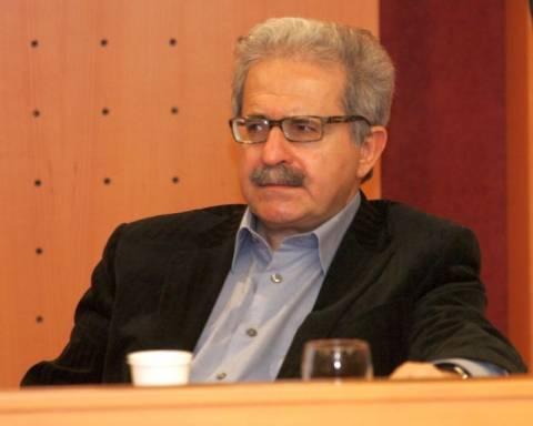 Μ.Ανδρουλάκης: Όχι σε «Αρειανούς» που εμφανίζονται ως «παρθένες»