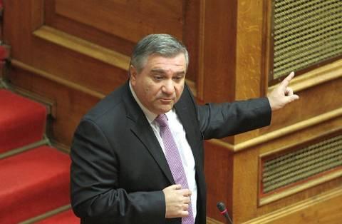 Κυβέρνηση τεχνοκρατών ζητά ο Καστανίδης